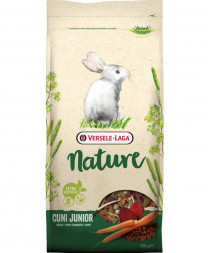 Versele-Laga Nature Cuni Junior корм для крольчат