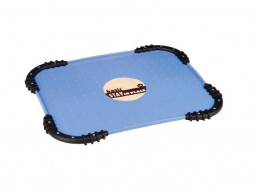 JW Stay In Place Food Mat For Pets Коврик для под миску, пластик