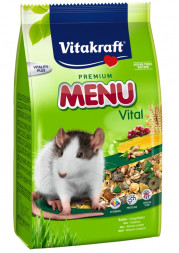 Vitakraft Premium Menu Vital Rat Корм для крыс