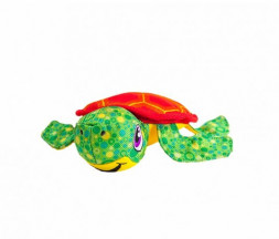 Petstages OutwardHound игрушка для собак Floatiez Turtle Черепашка для игр в воде
